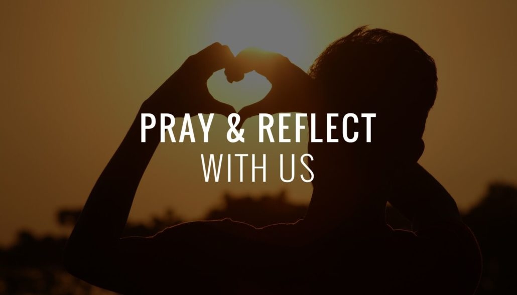PRAY & REFLECT WITH US: A NEW YEAR   Feed the Need Missions